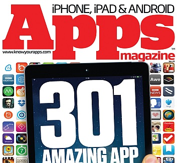 Apps Magazine review about Generate Strong Password