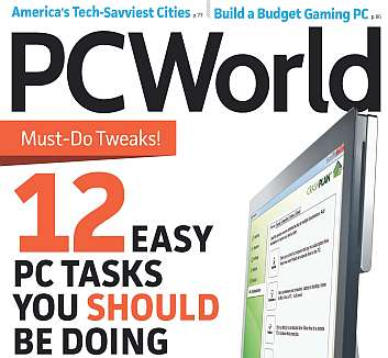 PC World review about Generate Strong Password