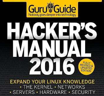 The Hackers Manual review about Generate Strong Password